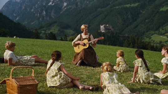 sound-of-music photo