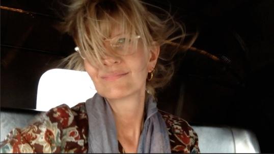 pune 2014 auto-rickshaw selfie