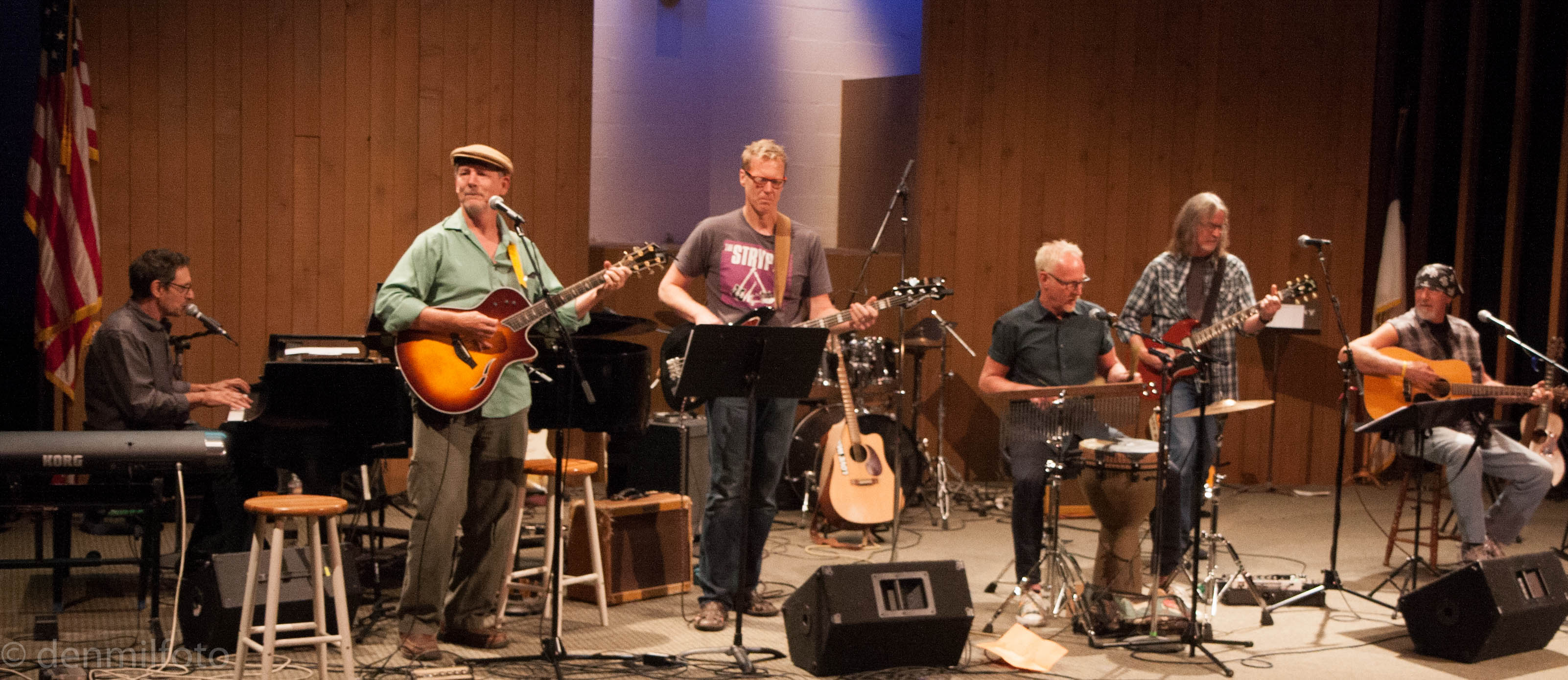 all the tall men group -- sgub benefit 2014